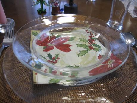 クリスマスイブの食卓風景_a0279743_11101482.jpg