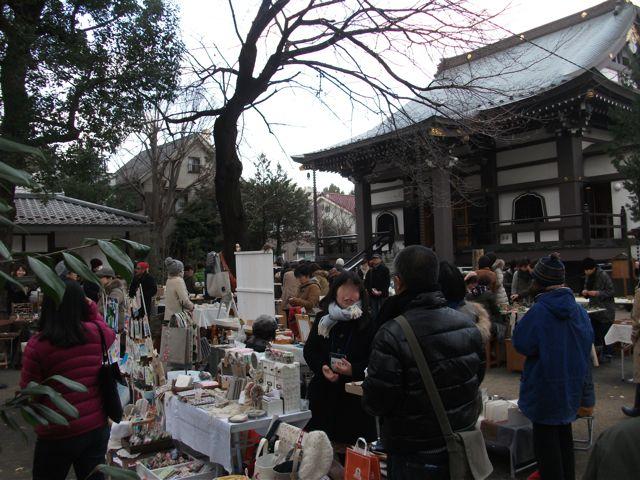 2012.12.23手創り市&SCENE_f0177745_11195136.jpg