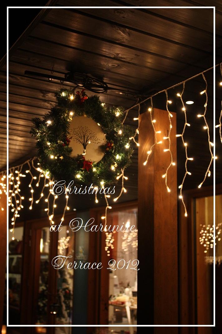 軽井沢のクリスマス_f0199750_12521682.jpg