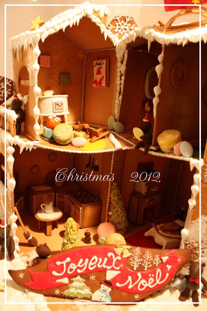 軽井沢のクリスマス_f0199750_12521798.jpg
