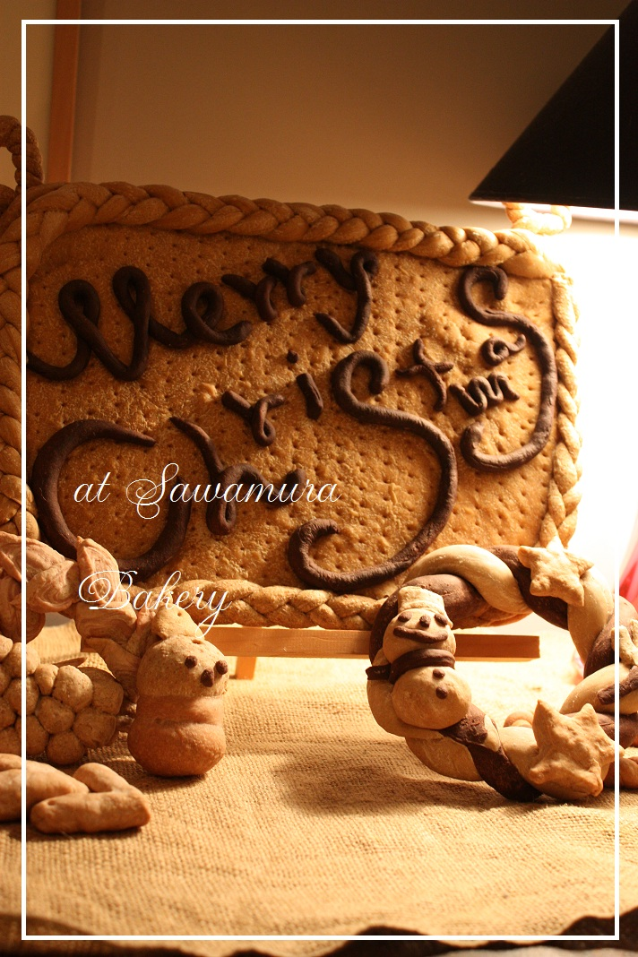 軽井沢のクリスマス_f0199750_12542434.jpg