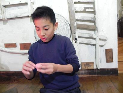 小学生あんこ職人_c0227958_22294721.jpg