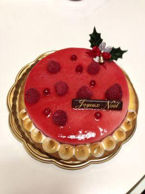 メリークリスマス☆_b0161661_21542151.jpg