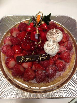 メリークリスマス☆_b0161661_21542375.jpg