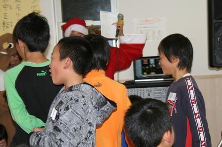クリスマスパーティーレポその2_a0239665_23313564.jpg