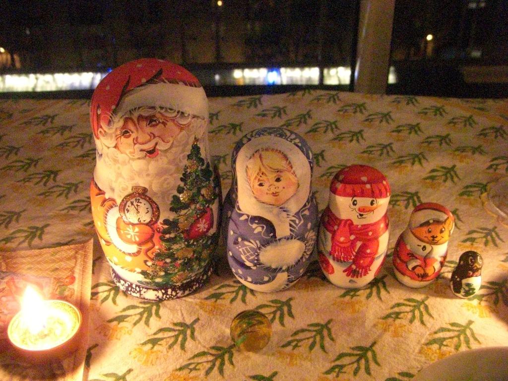 メリー・クリスマス!!_b0207873_984660.jpg