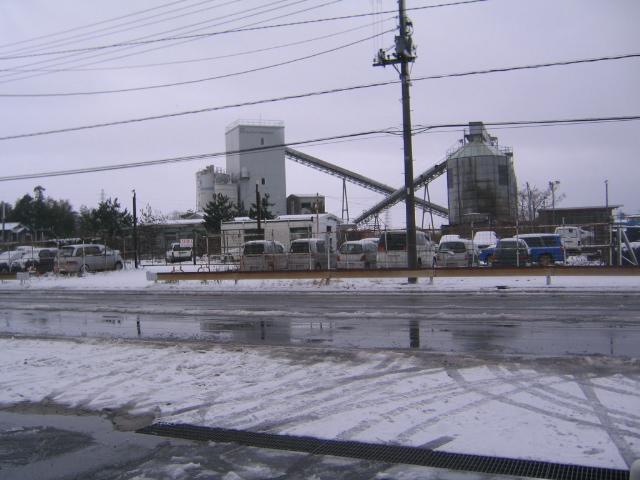 今日は雪ですね!_a0291590_104104.jpg
