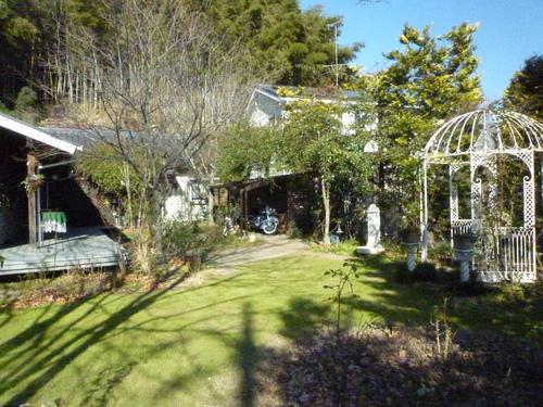 ポタリング 岩藏温泉から青梅へ_a0262093_1750324.jpg