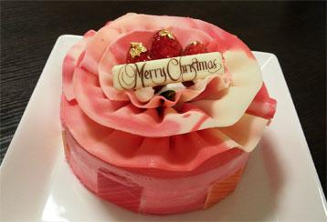 初めてのクリスマス♪_d0224894_1751538.jpg