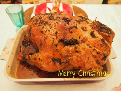 Merry Chrsitmas☆_d0088196_1012812.jpg