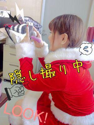 ☆サンタのオフショット☆_d0156996_23391074.jpg