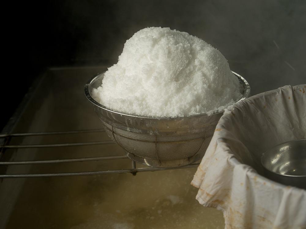 塩を作る #PENTAX645D_c0065410_21252210.jpg