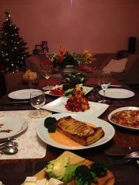 クリスマスPartyが続きました♪_c0007919_831020.jpg