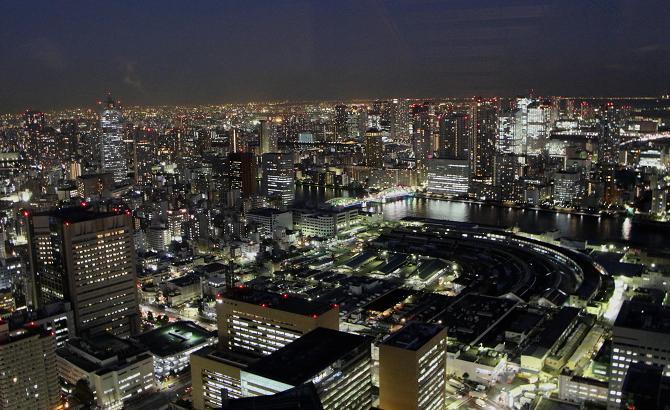 クリスマスの夜 東京都心 歩き_d0150720_12301667.jpg