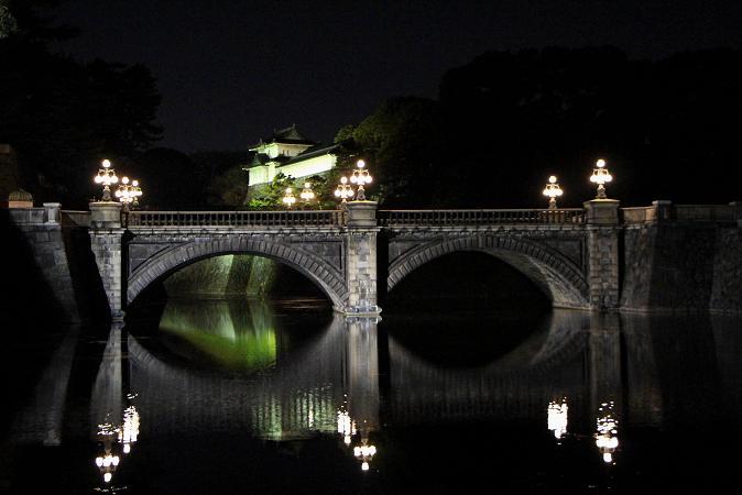 クリスマスの夜 東京都心 歩き_d0150720_12305783.jpg