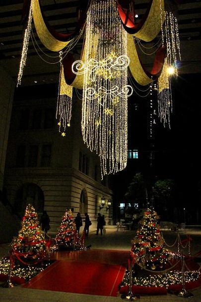 クリスマスの夜 東京都心 歩き_d0150720_12311744.jpg