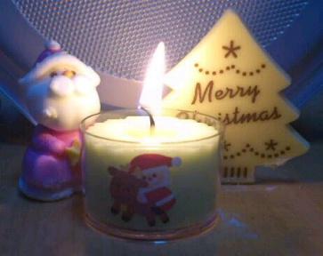 ☆メリークリスマス☆_a0120325_142667.jpg