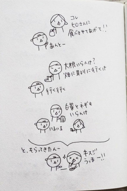 母マサコ&叔母サチコと買い物へ_b0132338_882651.jpg