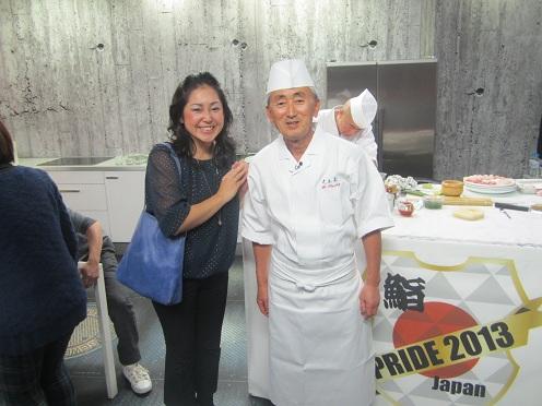 JAPAN PRIDE 寿司対決_e0120938_20241355.jpg