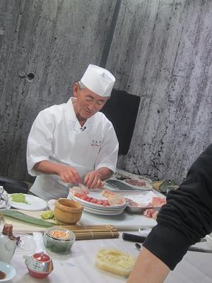 JAPAN PRIDE 寿司対決_e0120938_20244623.jpg
