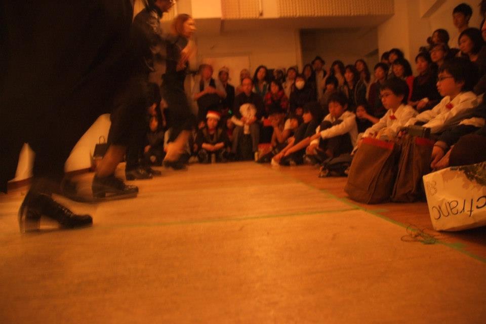 KTS Xmas Party 2012 ~ぷちはっぴょうかい~終了!_f0137346_153392.jpg