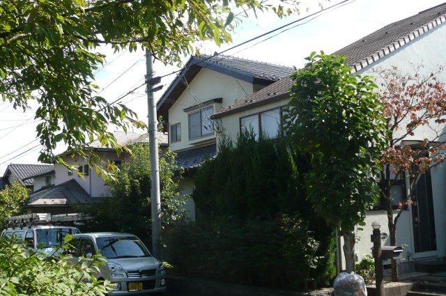 屋根の葺き替えとPanasonic太陽光発電設置2(多摩市)_e0207151_1817435.jpg