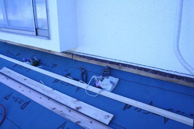 屋根の葺き替えとPanasonic太陽光発電設置2(多摩市)_e0207151_1821593.jpg