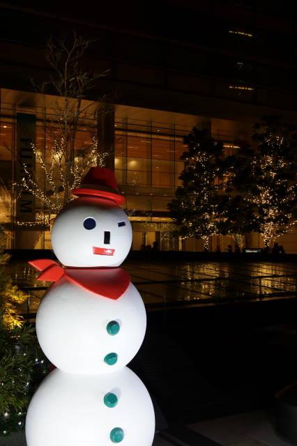 クリスマスイルミネーション_a0257652_173605.jpg