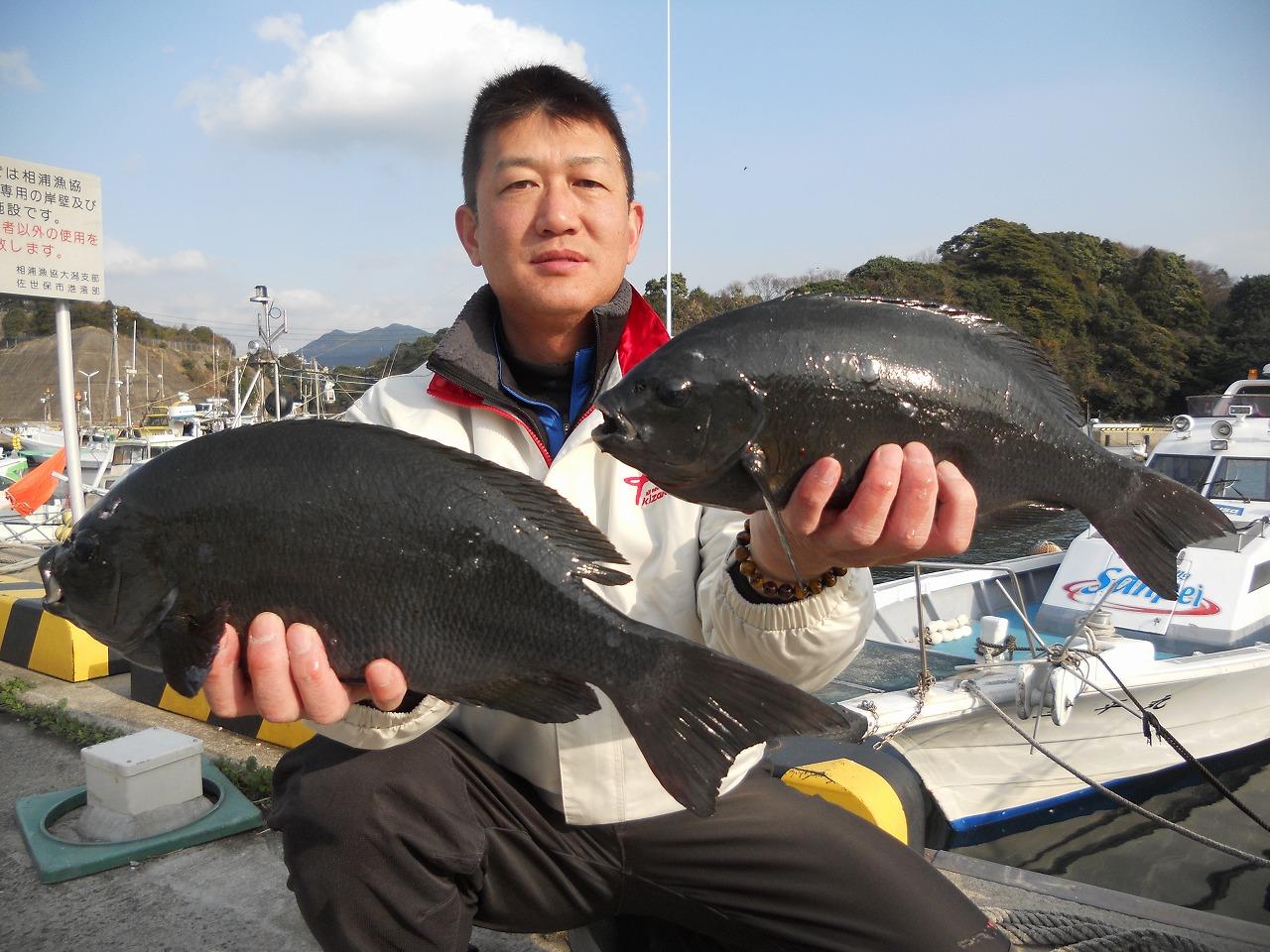 12月23日(日)若潮・はれ_a0218458_1041385.jpg