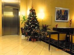 Czech Republic プラハのクリスマスと教会コンサート_e0195766_1402625.jpg