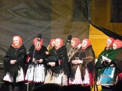Czech Republic プラハのクリスマスと教会コンサート_e0195766_1434716.jpg