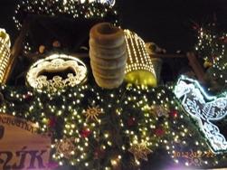 Czech Republic プラハのクリスマスと教会コンサート_e0195766_1443137.jpg