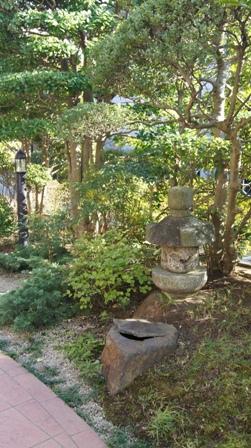 和の庭は癒されます~♪_f0029571_14265455.jpg