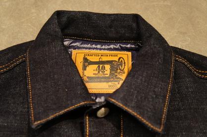 12/26(水)FORTY FINE CLOTHING 2012AWコレクション新作入荷!!!_f0228575_152829.jpg