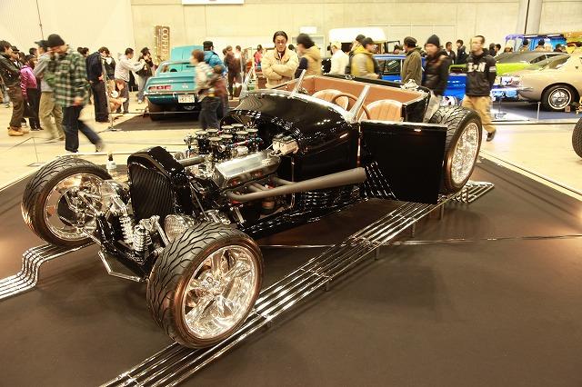 ホットロッドショー2012の中で… 車編_b0094681_017266.jpg