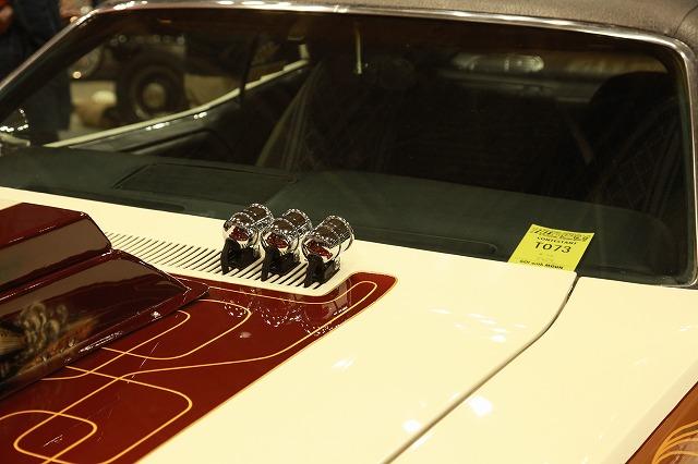 ホットロッドショー2012の中で… 車編_b0094681_0174435.jpg