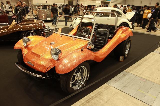 ホットロッドショー2012の中で… 車編_b0094681_0213614.jpg