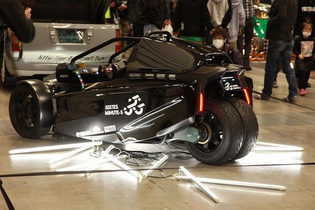 ホットロッドショー2012の中で… 車編_b0094681_028294.jpg