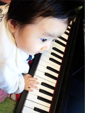音楽で結ばれた両親からの、クリスマスプレゼント★_d0224894_21341244.jpg