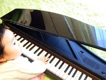 音楽で結ばれた両親からの、クリスマスプレゼント★_d0224894_21341938.jpg