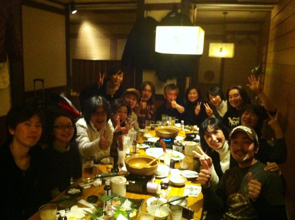 フォークシンガー小象 LIVE in浅草ZINC_f0061797_05125.jpg