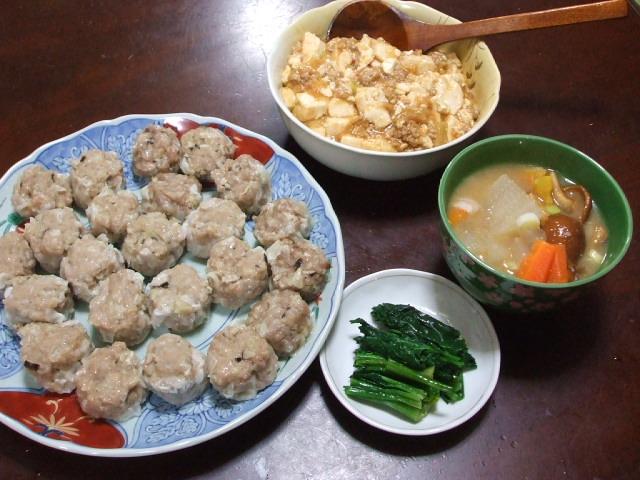 ひき肉料理_f0019498_17483286.jpg