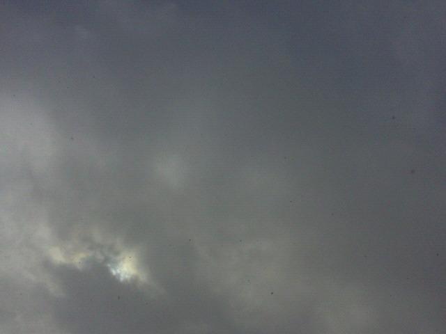 雪がチラチラ降ってます♪(*^□^*)_c0140599_11473895.jpg