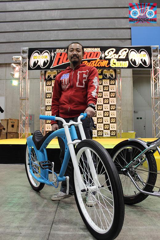 21St HOT ROD Custom Show その6 完_e0126901_16223643.jpg