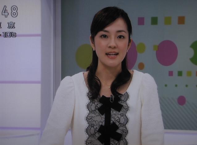 最近の NHKおはよう日本 まちかど情報室 _b0042308_091055.jpg