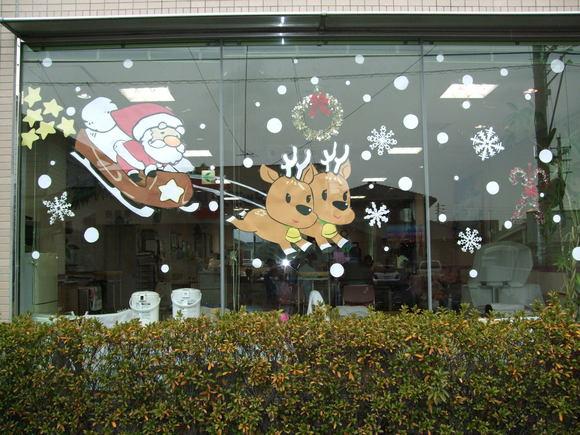 クリスマスの準備_c0221418_20534822.jpg