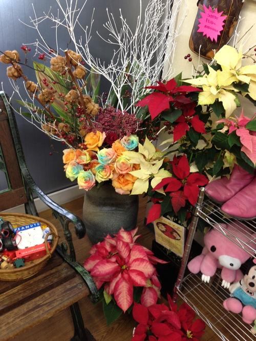 今週のお花_a0200423_19454149.jpg