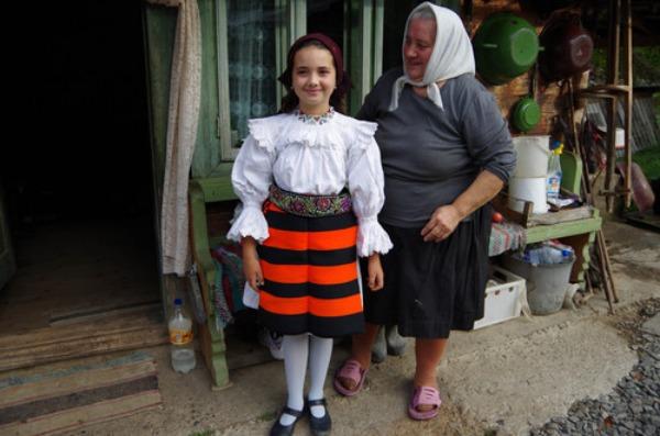 Romaniaー9月16日~30日_a0074540_103725.jpg