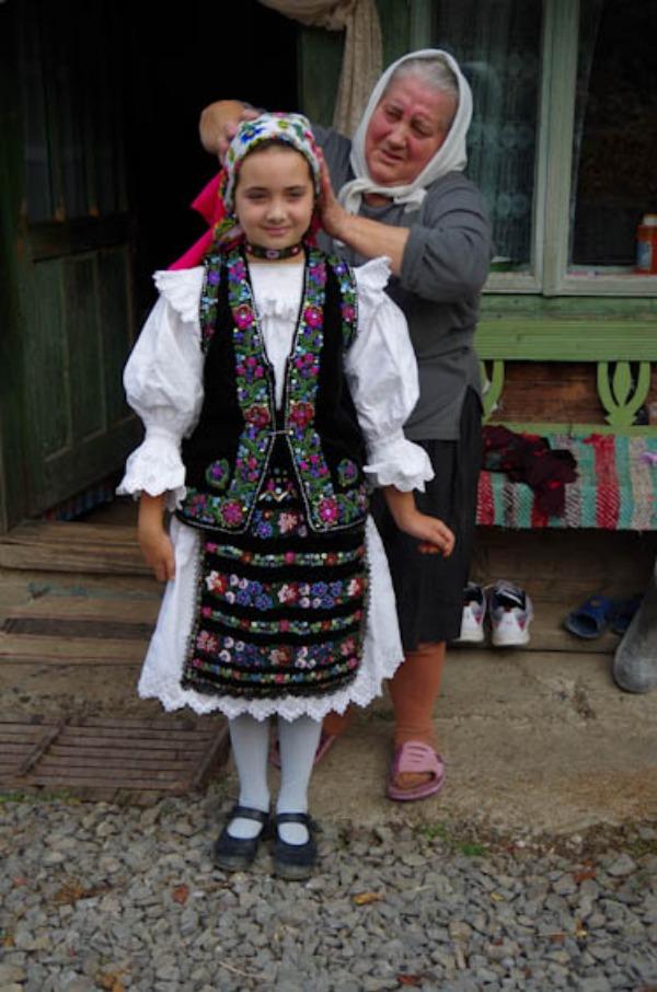 Romaniaー9月16日~30日_a0074540_1045112.jpg