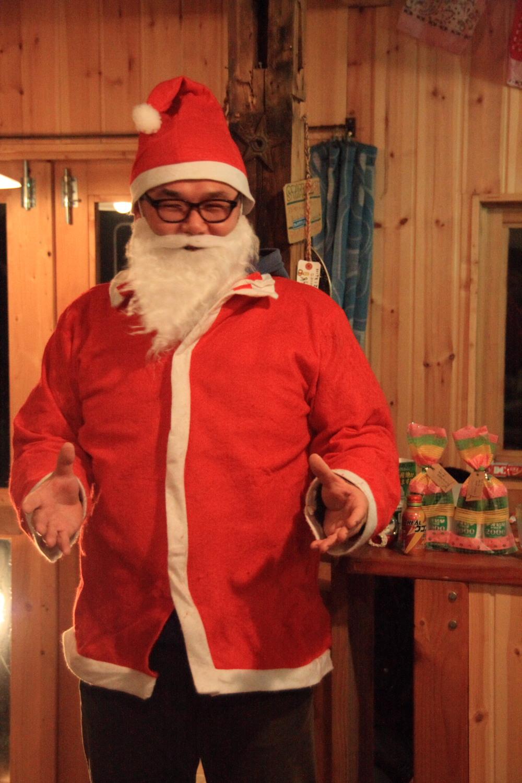 ☆クリスマスプレゼント☆_b0207642_2314298.jpg